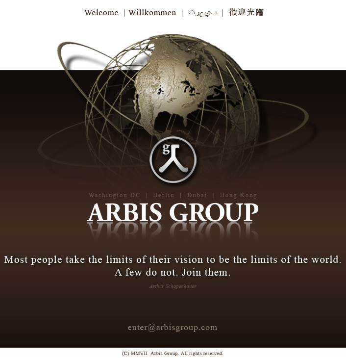Arbis Group